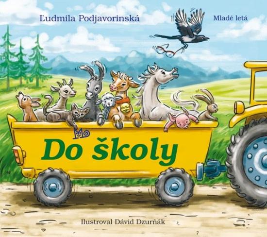 Do školy, 7. vydanie - Ľudmila Podjavorinská