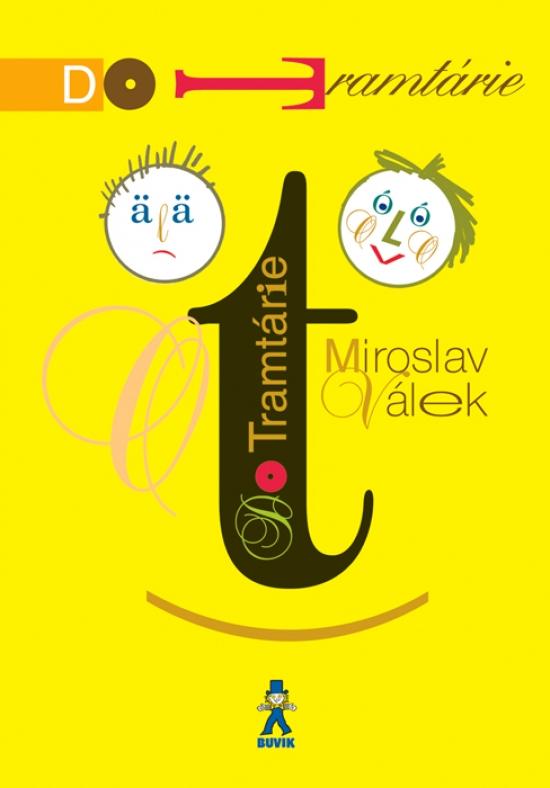 Do Tramtárie - Miroslav Válek