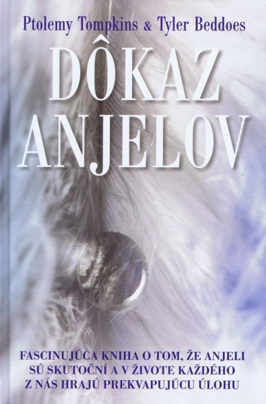Dôkaz anjelov - Kolektív autorov