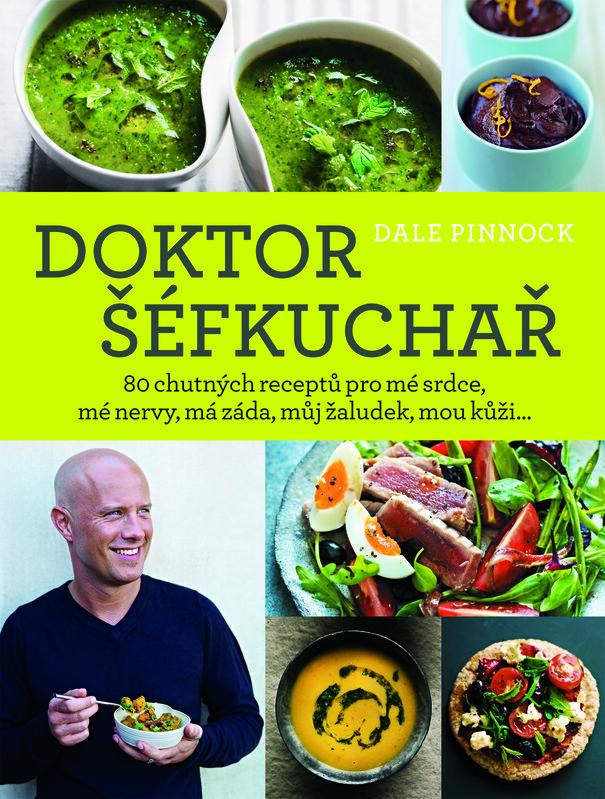 Doktor Šéfkuchař - Dale Pinnock