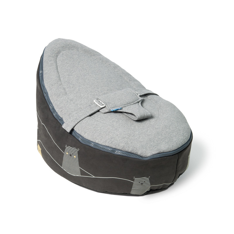 DOOMOO - Doomoo Seat sedátko, col.SB1