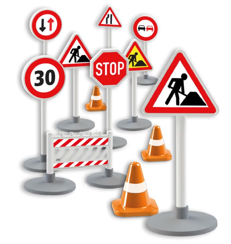 - Dopravné značky