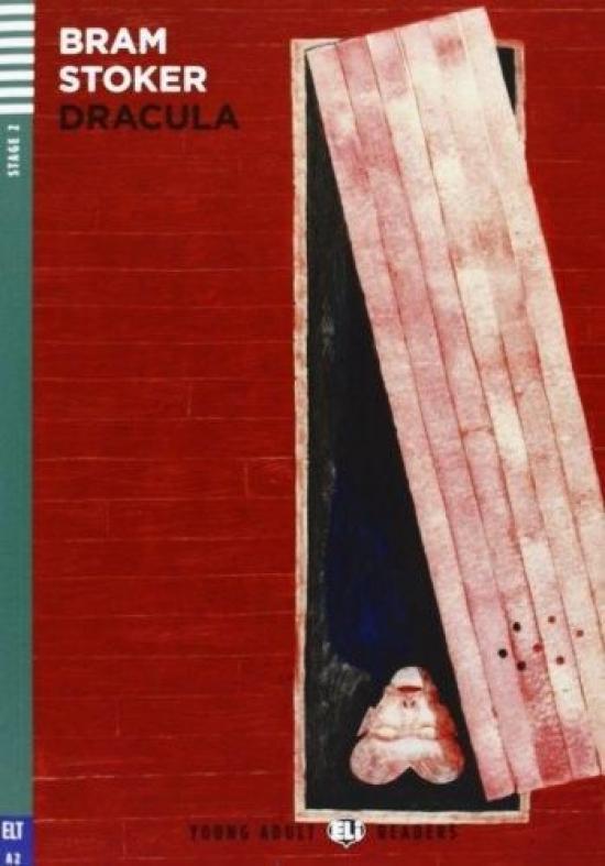 Dracula + CD (A2) - Bram Stoker