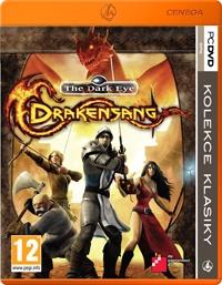 DTP ENTERTAINMENT - PC NKK - Drakensang: The Dark Eye