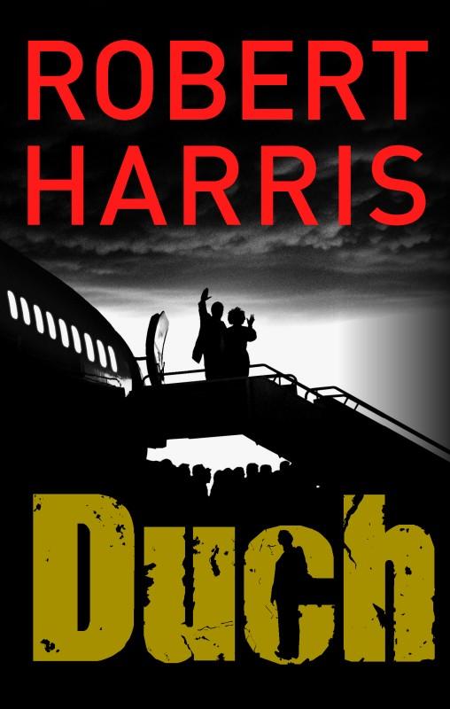 Duch - Robert Harris