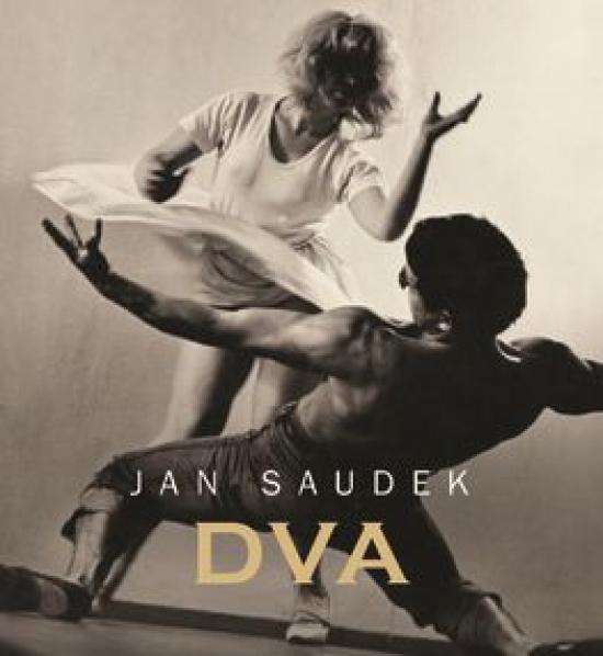 Dva - Jan Saudek