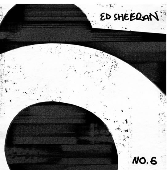 Ed Sheeran: No. 6 Collaborations Project - Ed Sheeran