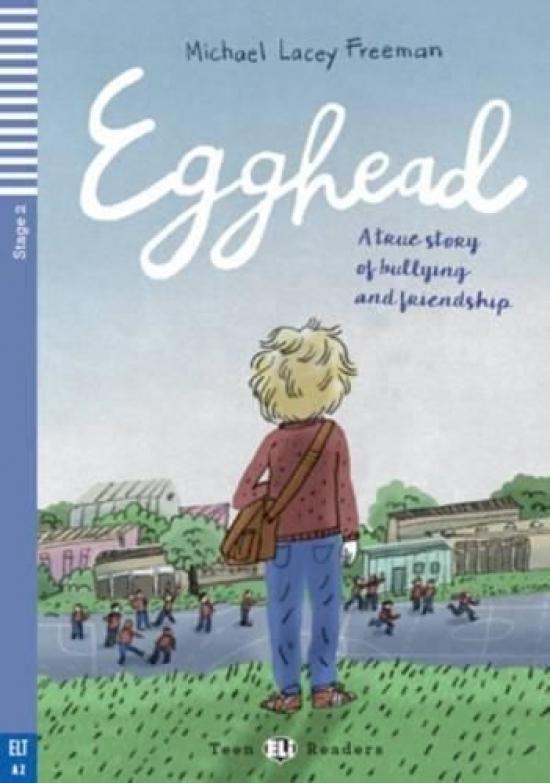 Egghead (A2) - Michael Lacey Freeman