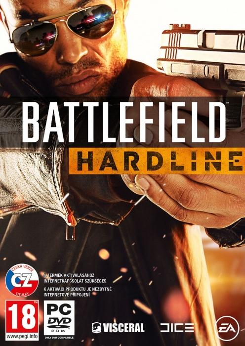 ELECTRONIC ARTS - PC Battlefield Hardline