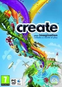 ELECTRONIC ARTS - PC Create, Kreativná hra pre PC
