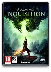 ELECTRONIC ARTS - PC Dragon Age: Inquisition