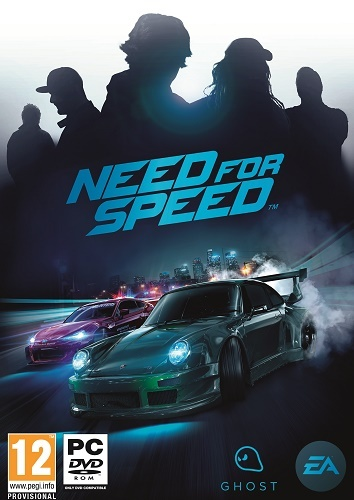 ELECTRONIC ARTS - PC Need for Speed