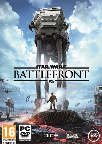 ELECTRONIC ARTS - PC Star Wars Battlefront