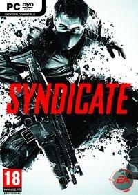 ELECTRONIC ARTS - PC Syndicate, hra pre PC počítač