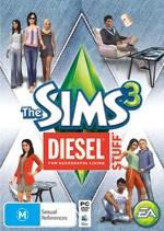 ELECTRONIC ARTS - PC The Sims 3 Diesel, hra pre PC počítač