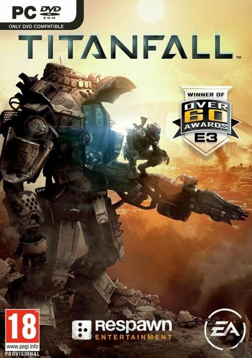 ELECTRONIC ARTS - PC Titanfall