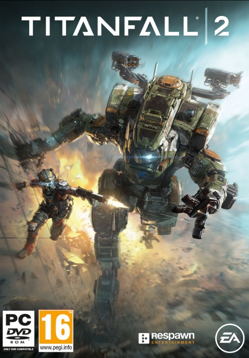 ELECTRONIC ARTS - PC Titanfall 2