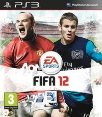 ELECTRONIC ARTS - PS3 FIFA 12