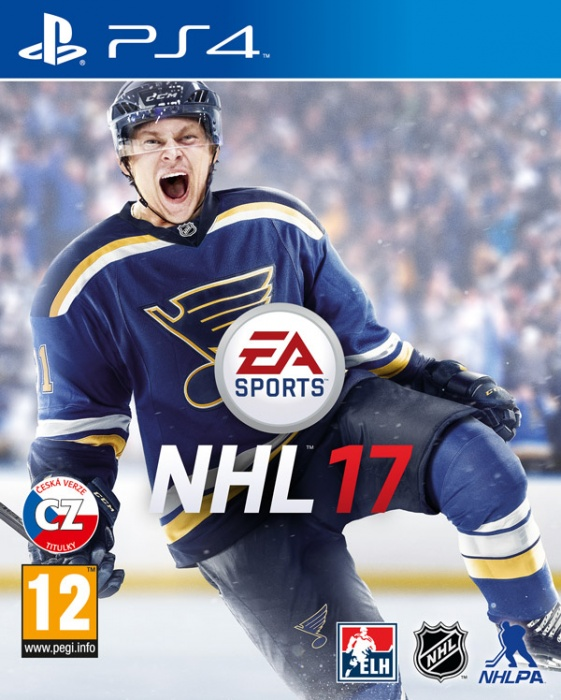ELECTRONIC ARTS - PS4 NHL 17
