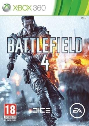 ELECTRONIC ARTS - X360 Battlefield 4 Classics