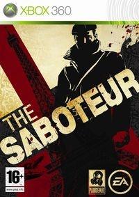 ELECTRONIC ARTS - X360 The Saboteur, hra pre konzolu Xbox 360