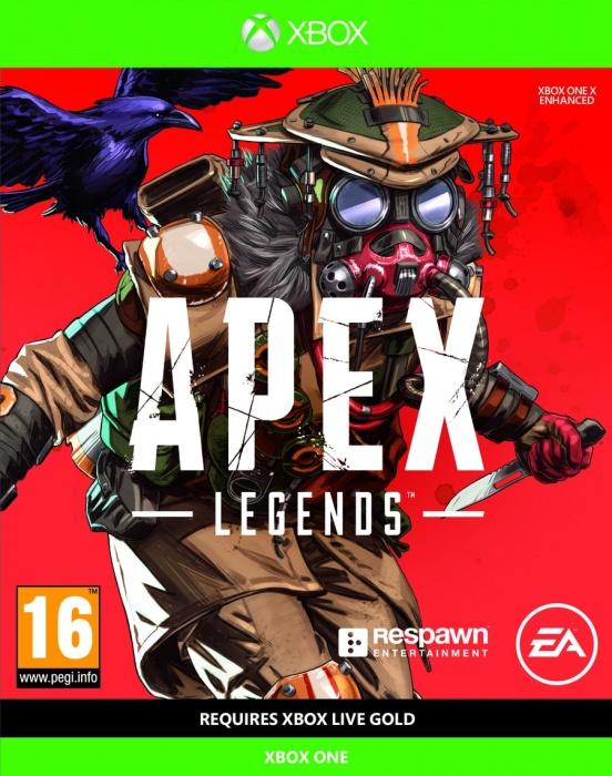 ELECTRONIC ARTS - XONE Apex Bloodhound, akčná Strielačka pre Xbox One