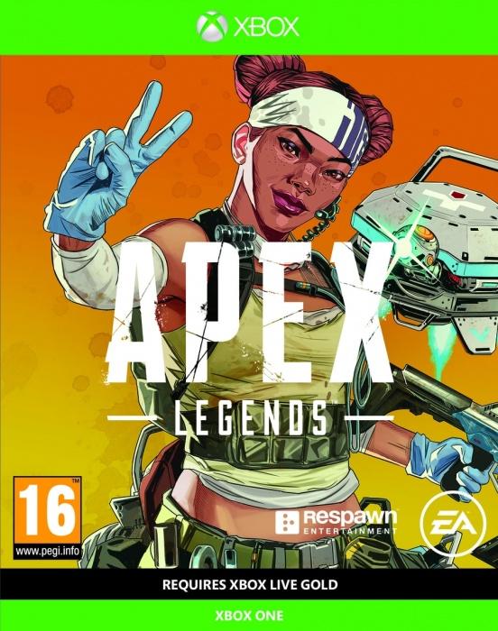 ELECTRONIC ARTS - XONE Apex Lifeline, akčná Strielačka pre Xbox One