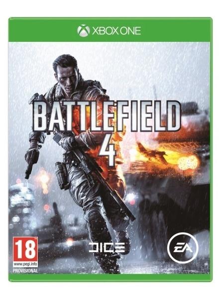 ELECTRONIC ARTS - XONE Battlefield 4