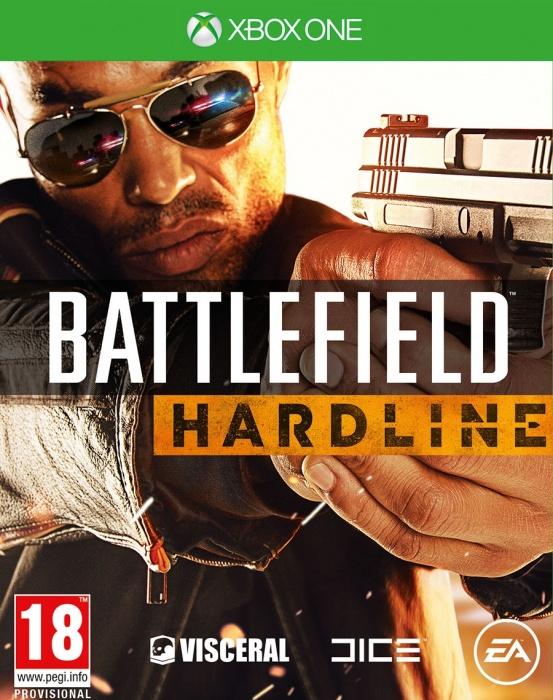 ELECTRONIC ARTS - XONE Battlefield Hardline