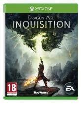 ELECTRONIC ARTS - XONE Dragon Age: Inquisition