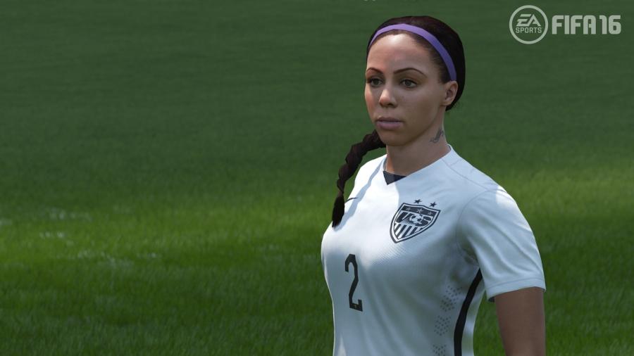 ELECTRONIC ARTS - XONE FIFA 16, Športová hra pre konzolu Xbox One