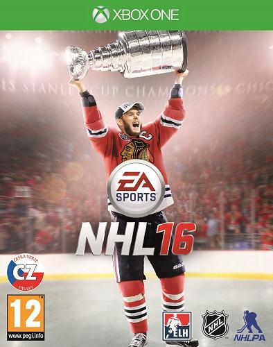 ELECTRONIC ARTS - XONE NHL 16