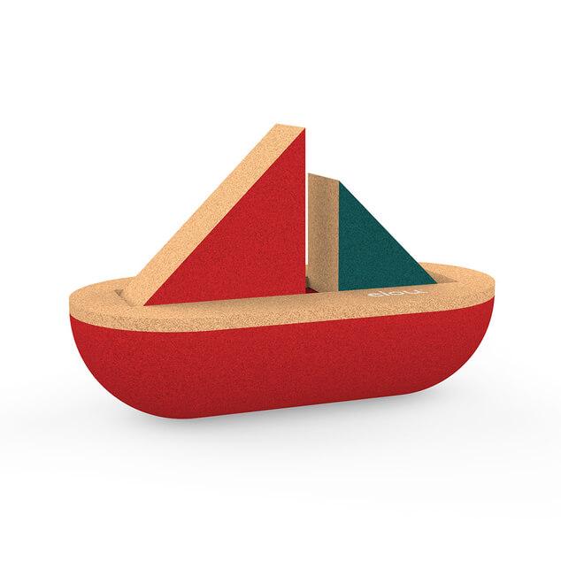 ELOU - Korková plachetnica