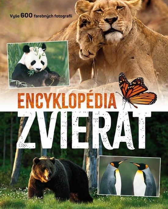 Encyklopédia zvierat - Genevieve Warnau