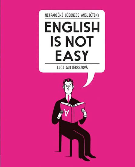 English Is Not Easy - Luci Gutiérrezová