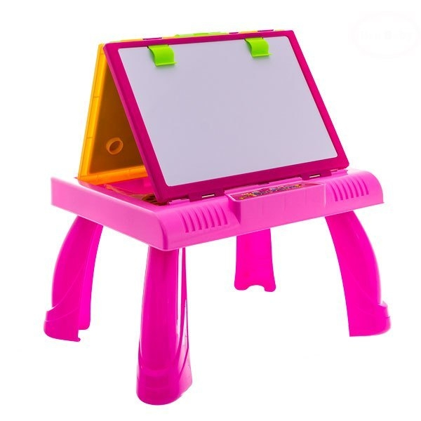 EURO BABY - Interaktívna tabule, stolček