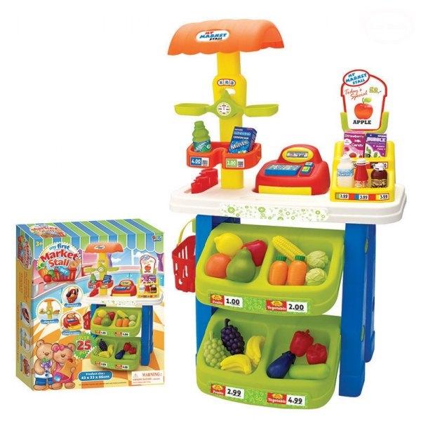 EURO BABY - Supermarket