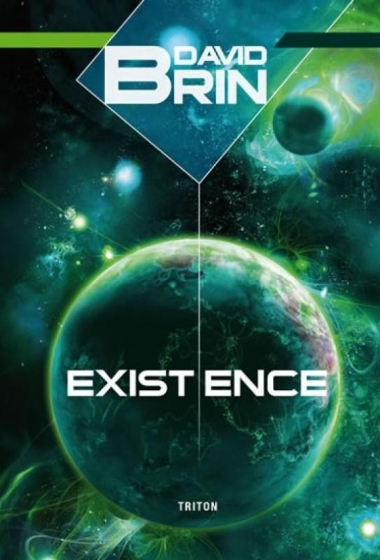 Existence - Brin David