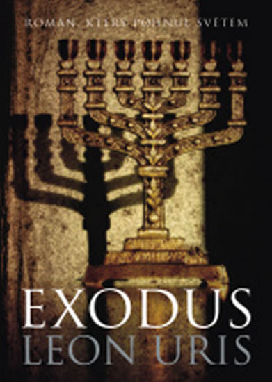 Exodus - 2. vydání - Uris Leon