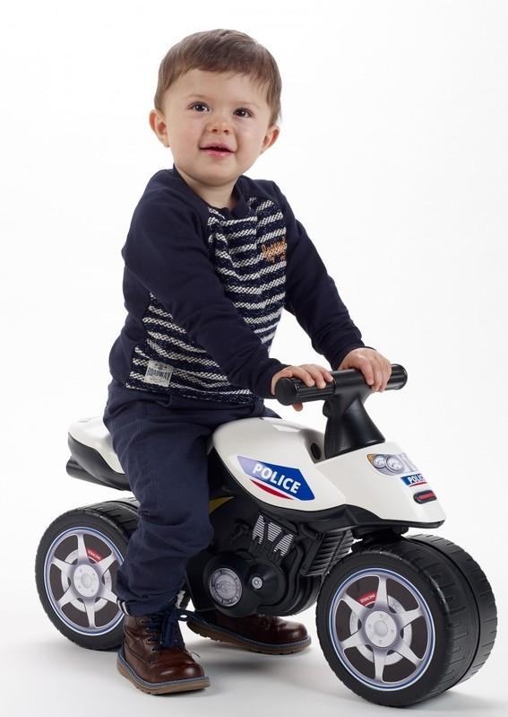 FALK - Odrážadlo 427 Moto Police