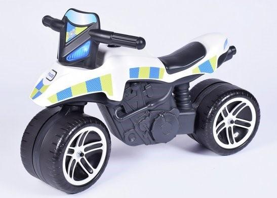 FALK - Odrážadlo 507UK Moto Police