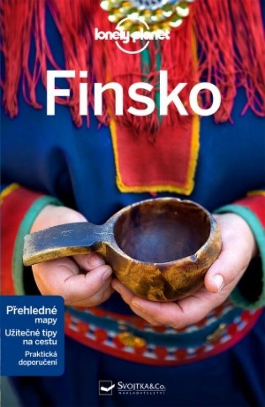 Finsko-Lonely Planet