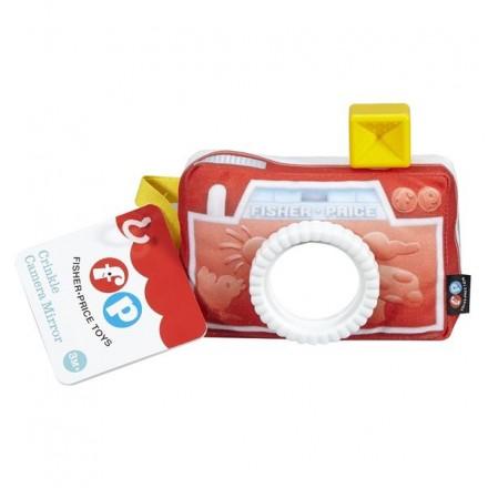 FISHER PRICE - Fotoaparát so zrkadielkom DFR11