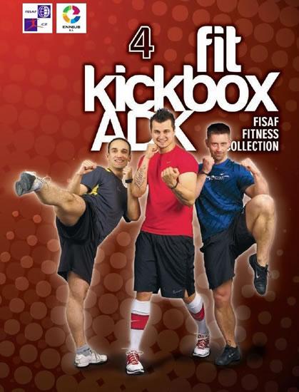 Fit kickbox - DVD