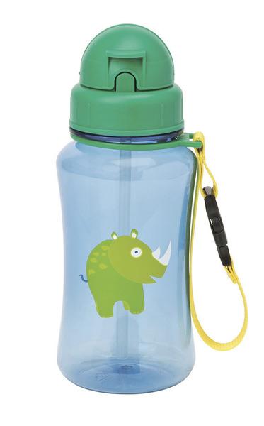 LÄSSIG - Fľaša Drinking Bottle Wildlife - rhino