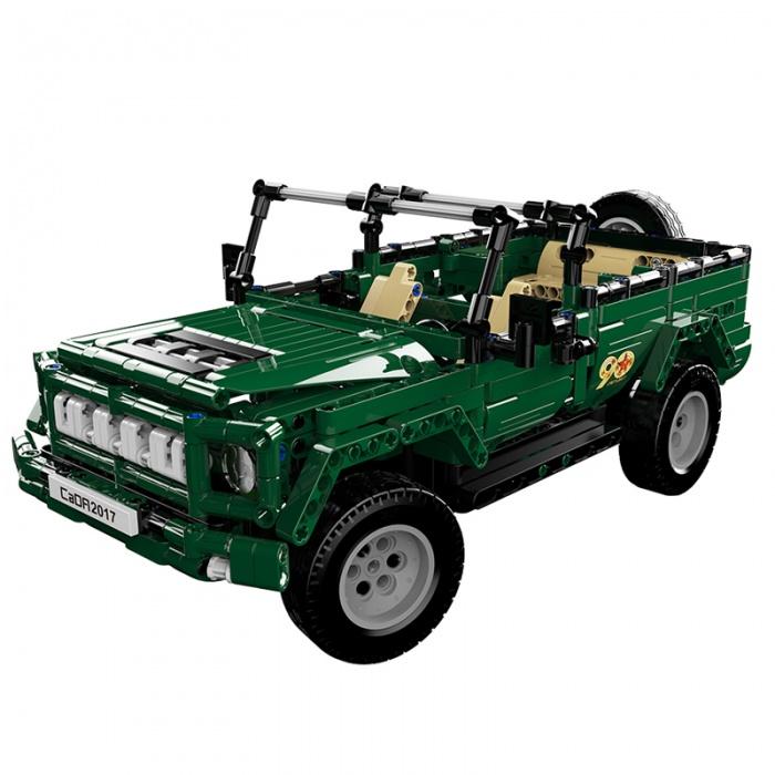 b69c7be00 FLEG - Vojenské auto na diaľkové ovládanie - Market24.sk