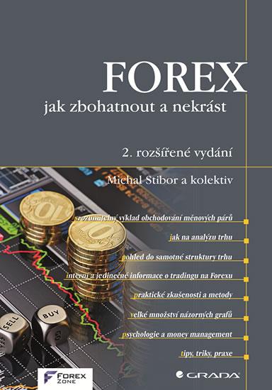 FOREX - jak zbohatnout a nekrást - Michal a kolektiv Stibor