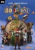 FUTURE GAMES - PC Cesta okolo sveta za 80 dní ABC