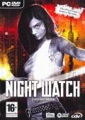 FUTURE GAMES - PC Nočná Hliadka-NIGHT WATCH