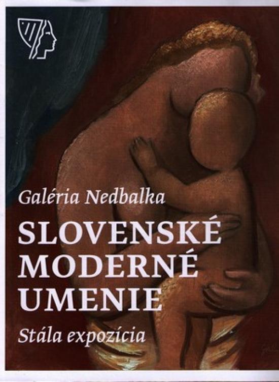 Galéria Nedbalka, Slovenské moderné umenie, Stála expozícia - Zsófia Kiss-Szemán